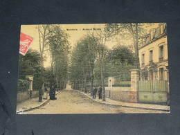 SANNOIS   1920 /     AVENUE     ......  EDITEUR - Sannois