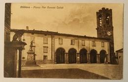 BIBBIENA PIAZZA PIER SACCONI NV FP - Arezzo