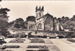 WILMSLOW PARISH CHURCH - England