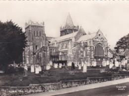 OTTERY ST MARY CHURCH - England
