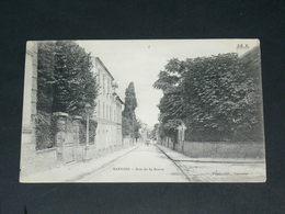 SANNOIS   1920 /    RUE     ......  EDITEUR - Sannois