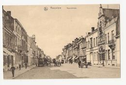 Belgique. Roeselare, Roulers ...  Lot De 2 Cartes (A4p3) - Roeselare