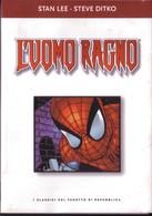Classici Repubblica N° 3 – L'UOMO RAGNO (2003). - Spider Man