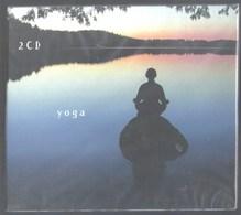 2 CD 20 TITRES YOGA ZEN ATTITUDES NEUF SOUS BLISTER & RARE - New Age