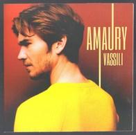 CD ALBUM 15 TITRES AMAURY VASSILI TRèS BON ETAT DANS POCHETTE CARTONNéE - Music & Instruments