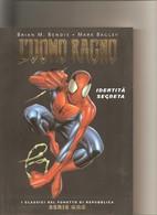 L'Uomo Ragno Serie Oro Da Edicola. - Spider Man