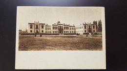 Kyrgyzstan FRUNZE  (Bishkek) - House Of Central Committee - 1930s - Kyrgyzstan