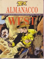 *TEX ALMANACCO DEL WEST 2002 -- BONELLI . - Tex