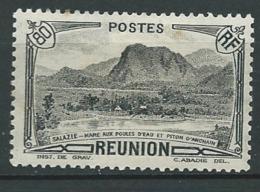 Reunion  -  Yvert N° 138  A *  Ava19815 - Réunion (1852-1975)