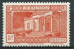 Reunion  -  Yvert N° 144 *  Ava19821 - Ungebraucht
