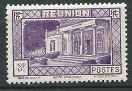 Reunion  -  Yvert N° 145 *  Ava19824 - Ungebraucht