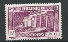 Reunion  -  Yvert N° 146 *  Ava19825 - Ungebraucht
