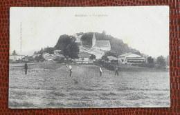 39 Montfleur - Vue Générale - Francia