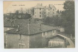 FLACÉ - Le Moulin - France