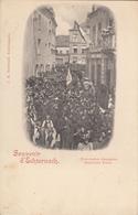 CARTE POSTALE DU LUXEMBOURG / ECHTERNACH - Autres