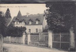°°°°°  49   Blaison : La Perchardière   °°°°°  ////   REF.  JUILLET 18 / BO 49 - France