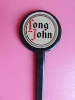 144 - Touilleur - Agitateur - Mélangeur à Boisson - Scotch Whisky - Long John - Swizzle Sticks