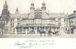 Ostende - Oostende - Kursaal. Côté Est - Oostende