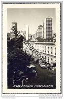 Porto Alegre - Vista Parcial - Foto-AK Ohne Rückseitige Einteilung - Porto Alegre