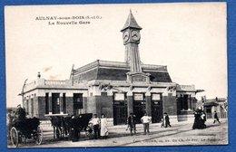Aulnay Sous Bois / La Nouvelle Gare - Aulnay Sous Bois