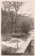 Le Houyoux ,les Vannes Du Moulin à Roiseux , ( Modave , Huy ) ; Mosa ,n° 6130 - Modave