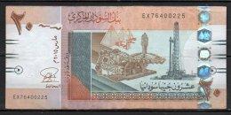 Soudan Billet De 20 Pounds 2015 EX764 - Soudan