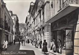 Iglesias-corso Matteotti - Iglesias