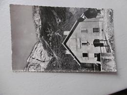 D 38 - Saint Hilaire Du Touvet - Le Funiculaire - (carte Pliée) - Saint-Hilaire-du-Touvet