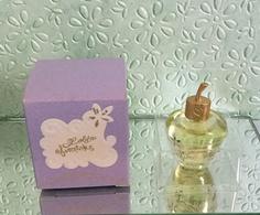 """Miniature  """"FLEUR DÉFENDUE """" De LOLITA LEMPICKA Eau De Parfum 5 Ml Dans Sa  Boite (M076) - Miniatures Modernes (à Partir De 1961)"""
