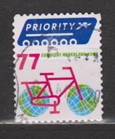 Nederland Netherlands Niederlande, Holanda, Pays Bas Nr 2621 Used ; Fiets, Bicyclette, Bicicleta 2009 MUCH MORE BICYCLES - Transportmiddelen