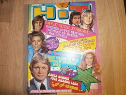 Revue HIT N° 96 Janvier 1980 - Musique