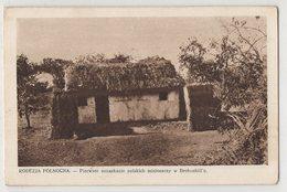 0177 Africa Zimbabwe Southern Rhodesia Poland Mission 3 Brokenhill - Zimbabwe