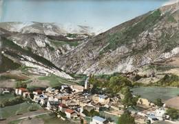 CPSM THORAME-BASSE - Vue Générale Au Fond : Le Cheval Blanc - Autres Communes