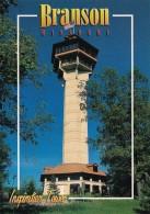 Missouri Branson Inspiration Tower - Branson