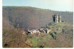La Salvetat Peyrales - Château De Roumegous - Andere Gemeenten