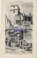 75 - Ancien Paris - Hôtel Des Archevêques De Sens, Rue Du Figuier-Saint-Paul D'Albert Maignan - France