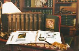2000 AÑOS DE CRISTO - Una Colección De Sellos En Base Al Cristianismo - Religion & Esotericism