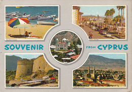 CYPRUS - Multiview - Cyprus