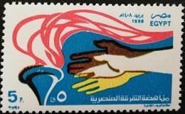 Egypt Oppose Racial Discrimination - Egypt