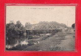 95-CPA AUVERS SUR OISE - Auvers Sur Oise