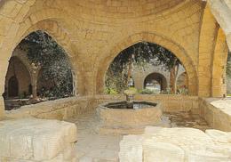 CYPRUS - Ayia Napa Monastery - Editions Omni Card - Cyprus