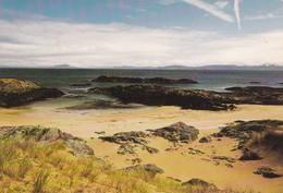 Postcard Isle Of Colonsay Beach Nr Traigh Ban By Sue Anderson Of Coll  My Ref  B22741 - Argyllshire