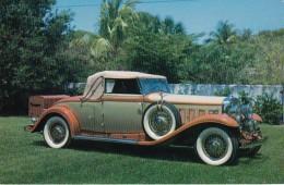 1931 Cadillac V-16 Convertible Coupe - Passenger Cars