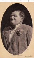 Fatty Arbuckle - Entertainers