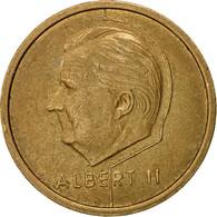 Monnaie, Belgique, Albert II, 20 Francs, 20 Frank, 1996, Bruxelles, TTB - 04. 20 Francs