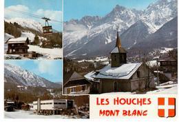Les Houches Mont Blanc - Multivues - Les Houches