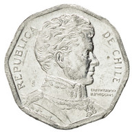 Monnaie, Chile, Peso, 1996, Santiago, TTB, Aluminium, KM:231 - Chile