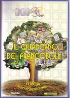Quaderno Dei Francobolli 2002 (no Francobolli)+2. - Boites A Timbres