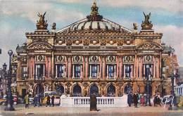 75 - PARIS - Théâtre De L'Opéra - Andere Monumenten, Gebouwen