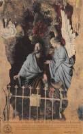 Etablissement Des Soeurs De N.-D. De La Compassion à JOLIMONT - Grotte Du Coeur - Manage